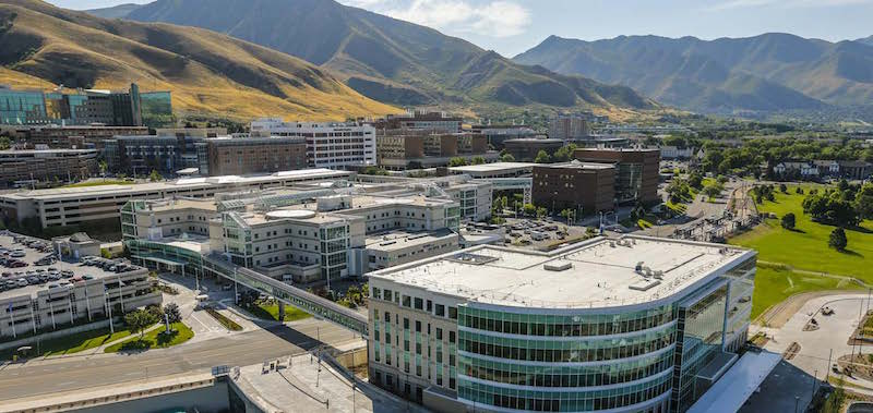 "University of Utah/Primary Children's Hospital named ""Center of Excellence"" for Food Allergy Research & Education (FARE) Clinical Network"